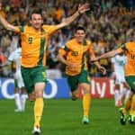 Australia vs Netherlands: Watch Sony Six TV for Free Live Streaming & Telecast of FIFA World Cup 2014 18th Match