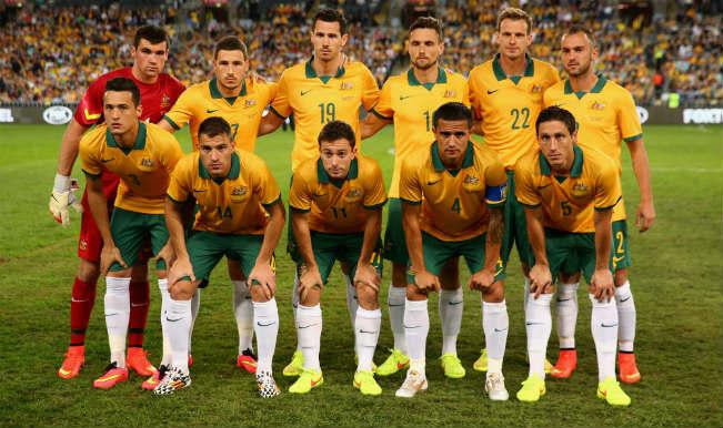 Výsledek obrázku pro australian national team