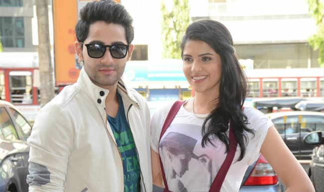 Lekar Hum Deewana Dil: Is Deeksha Seth not interested in promoting her Bollywood debut film?
