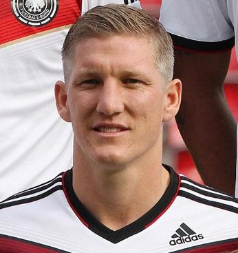 <b>Bastian Schweinsteiger</b> - bastian-schweinsteiger1