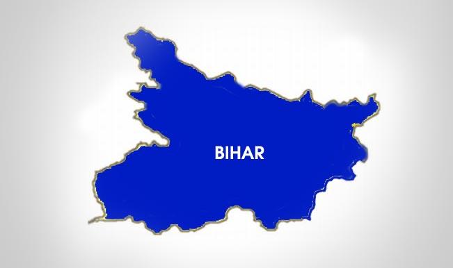 Train derails in Bihar, four killed