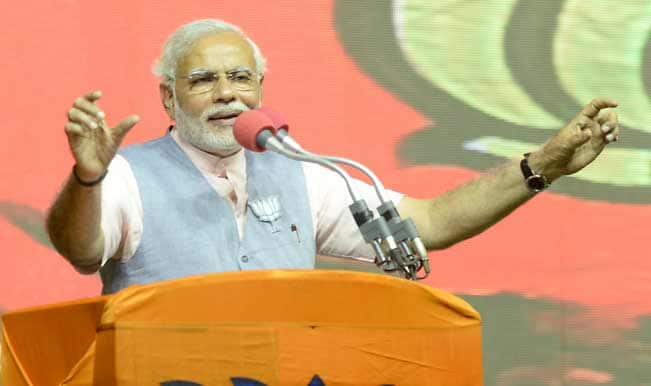Narendra Modi has 'full' diplomatic calender ahead: Bhutan, Japan, US