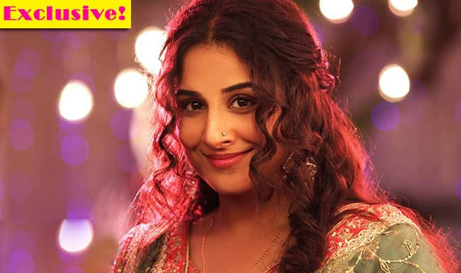 Vidya Balan: I won't compromise just to work with the Khans