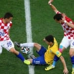 FIFA World Cup 2014: Kicks off with Brazil making a…