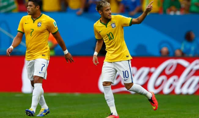 Brazil vs Chile, FIFA World Cup 2014 Forty-Ninth Match Preview: Brazil set for acid test against confident Chile