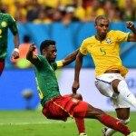 Big win earns Brazil fan's confidence