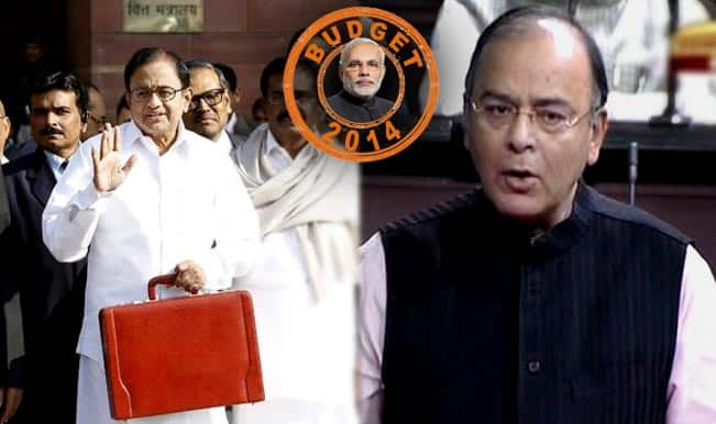 Union Budget 2014: How different is the Interim budget from a General Budget