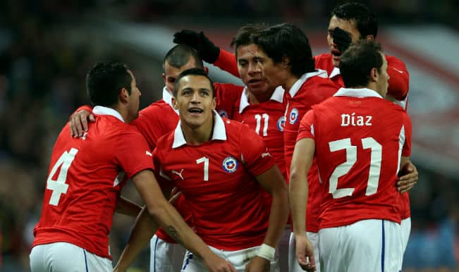 FIFA World Cup 2014 Group B Preview: Chile could upset Spain and Netherlands