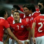 FIFA World Cup 2014 Chile vs Australia Live Updates: Chile…