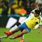 FIFA World Cup 2014 Match In Pics: Honduras vs Ecuador