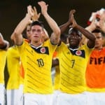 Colombia vs Uruguay: Watch Sony Six TV for Free Live…