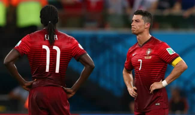 Portugal vs Ghana, FIFA World Cup 2014 Forty-Fifth Match Preview: Cristiano Ronaldo's Portugal face early exit