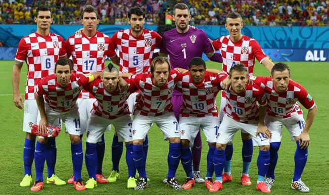 Croatia motivated Many Smaller Nations in FIFA World Cup, Will India be Motivated?