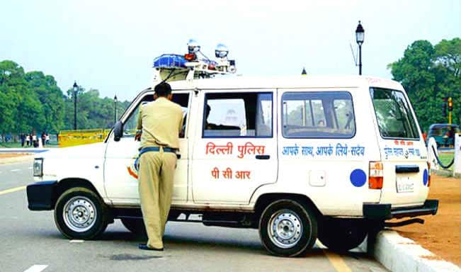Delhi Police station heads to get Toyota Innovas
