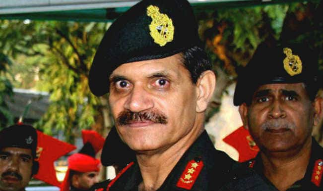 Supreme Court to hear plea against Lt Gen Dalbir Singh Suhag being named army chief