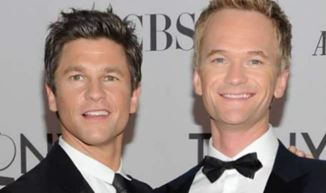 Find out what did Neil Patrick Harris and David Burtka Gave Each Other for Father's day!