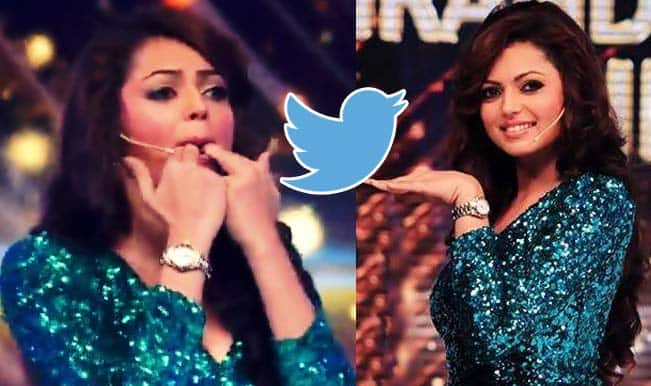 Jhalak Dikhhla Jaa 7: Axed host TV actress Drashti Dhami finds support from Twitterati!