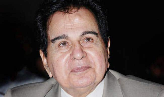 Why he did'nt marry Madhubala: Dilip Kumar writes