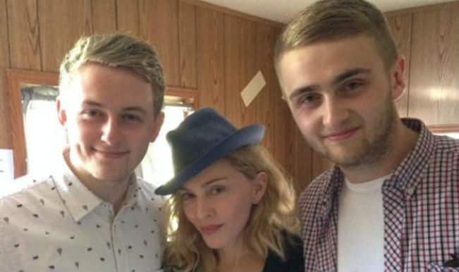 Pop star Madonna to work with Disclosure?
