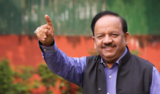 The condom controversy: Facts vs Dr. Harsh Vardhan