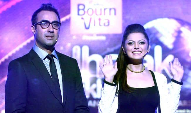 Are Drashti Dhami and Ranvir Shorey the most disastrous hosts?