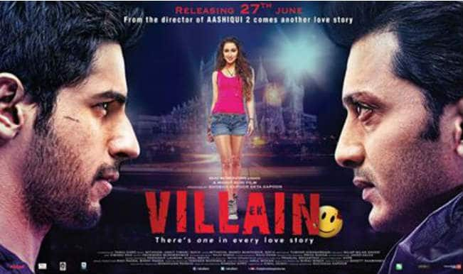 'Ek Villain' turns box office hero, earns Rs.50.70 crore