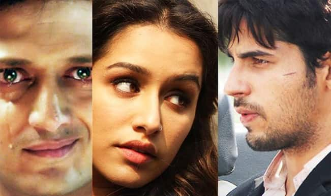 Ek Villain storms the Box Office!