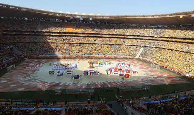 FIFA World Cup 2014 Opening Ceremony, Live Streaming: Here's where you can watch the celebration