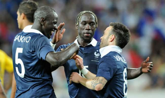France vs Honduras: Watch Sony Six TV for Free Live Streaming & Telecast of FIFA World Cup 2014 10th Match