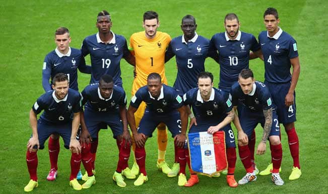 Ecuador vs France, FIFA World Cup 2014 Forty-Third Match Preview: France hoping for way into next stage