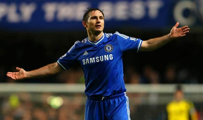 Frank Lampard turns 36: Top 10 things to know about the 'Fat Frank'
