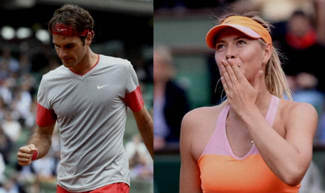 French Open 2014 Order of Play: Roger Federer, Maria Sharapova look forward to quarters berth