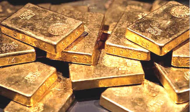 Man held for trying to smuggle gold worth Rs 20 lakh