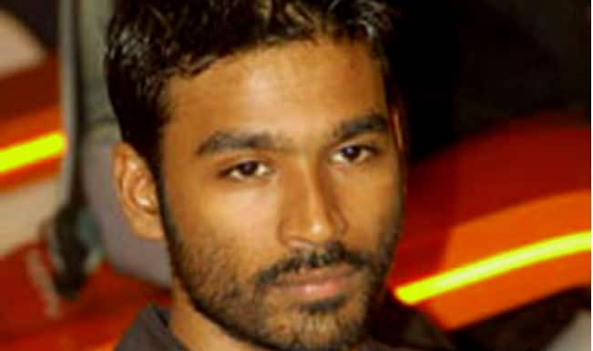 Dhanush cuts down on films, to do one each in Hindi, Tamil