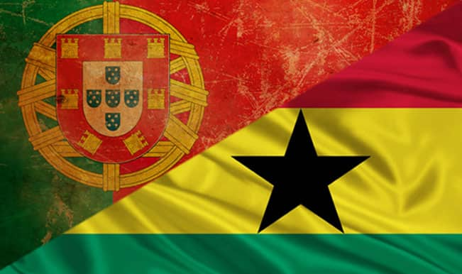 Portugal vs Ghana, FIFA World Cup 2014: Facts Punch of 45th Match