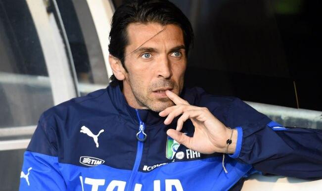of 71 but Gianluigi Bu...