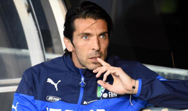 FIFA World Cup 2014: Gianluigi Buffon under injury cloud for Italy-England clash