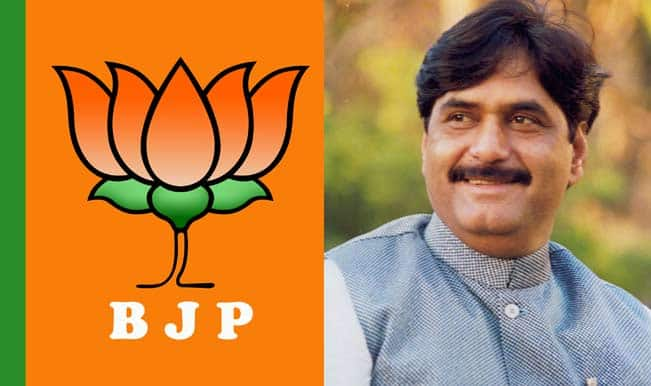 Gopinath Munde: 8 things which sum up his eventful life!