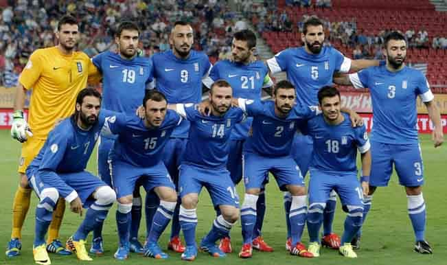 Greece vs Ivory Coast: Watch Sony Six TV for Free Live Streaming & Telecast of FIFA World Cup 2014 39th Match