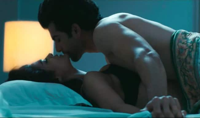 'Hate Story 2' exclusive trailer: It is all about sex and vengeance!