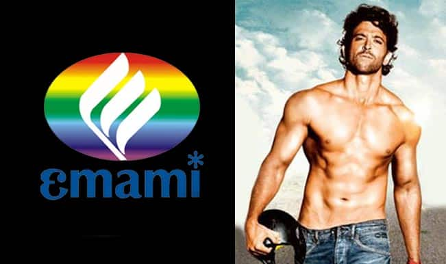 Superstar Hritik Roshan to be the brand ambassador of Emami