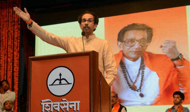 Uddhav Thackeray non-committal on chief ministerial candidature