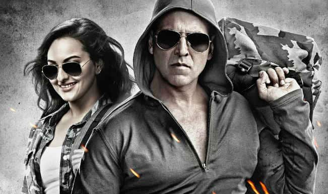 Holiday: A Soldier Is Never Off Duty – 5 reasons to watch Akshay Kumar-Sonakshi Sinha starrer