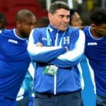 Honduras coach dismisses over-physical critics