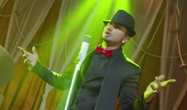 Yo Yo Honey Singh: India's Raw Star Audition Promo