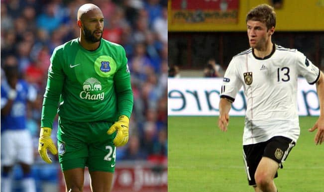 FIFA World Cup 2014, United States vs Germany: Key players to watch