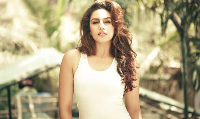 Huma Qureshi lends her voice for the LGBT community.