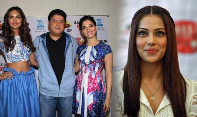 Bipasha speaks out on 'Humshakals' promotions controversy