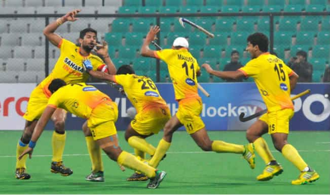 Hockey World Cup: India draw with Spain, earn 1st point