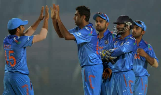 India aim to complete series win against Bangladesh tomorrow